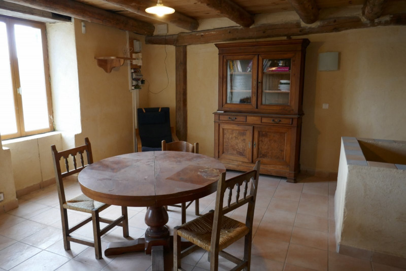 Sale apartment Chaudeyrolles 77 000€ - Picture 3