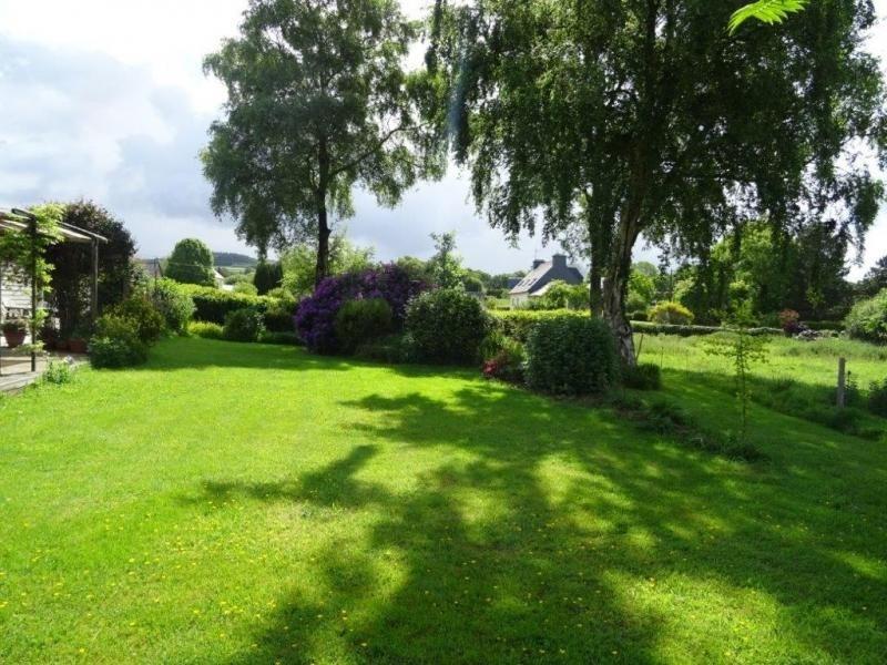 Sale house / villa Louargat 214000€ - Picture 14
