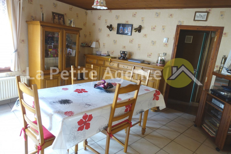 Vente maison / villa Annoeullin 117 900€ - Photo 1