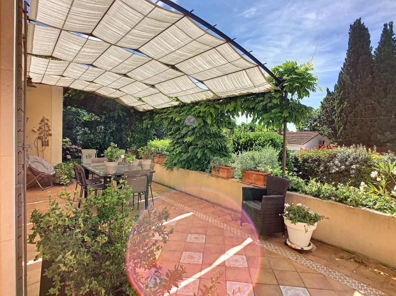 Vente de prestige maison / villa Villeneuve les avignon 599000€ - Photo 4