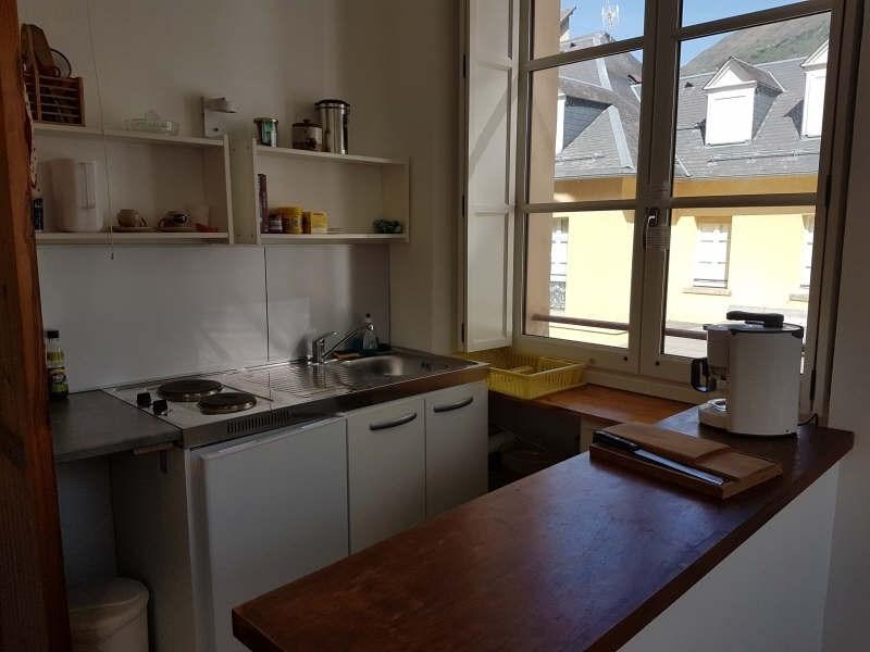 Sale apartment Bagneres de luchon 129600€ - Picture 3