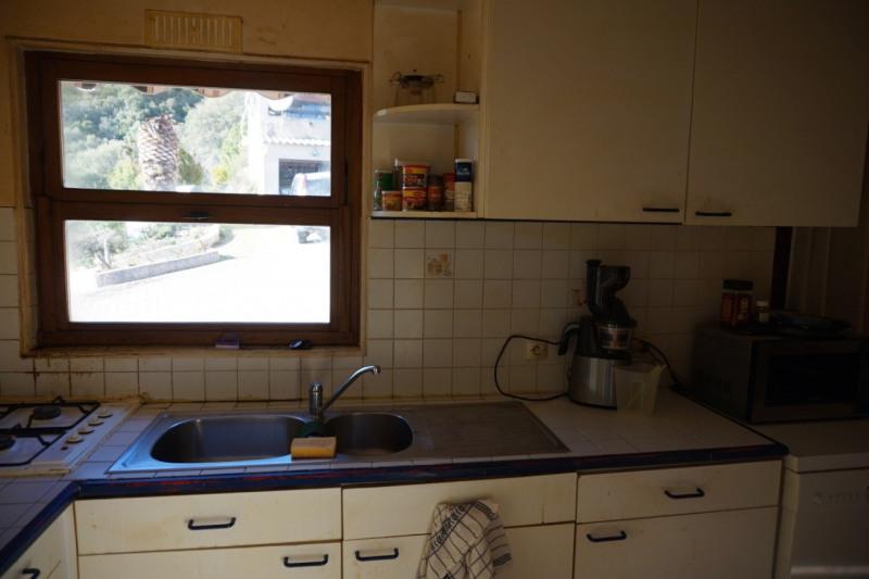 Vente maison / villa Serra-di-ferro 480000€ - Photo 17