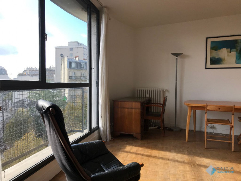 Sale apartment Paris 14ème 774 800€ - Picture 3