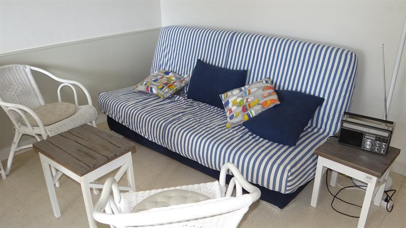Location vacances appartement Cavalaire sur mer 700€ - Photo 10