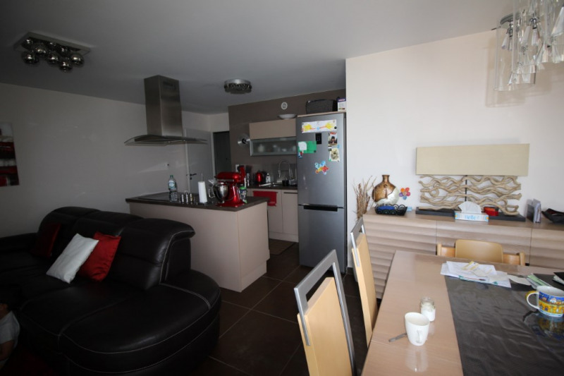 Vente appartement Metz tessy 412 000€ - Photo 10