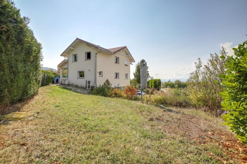 Vente maison / villa Villaz 397000€ - Photo 2