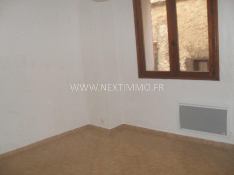 Location appartement Saint-martin-vésubie 430€ CC - Photo 8