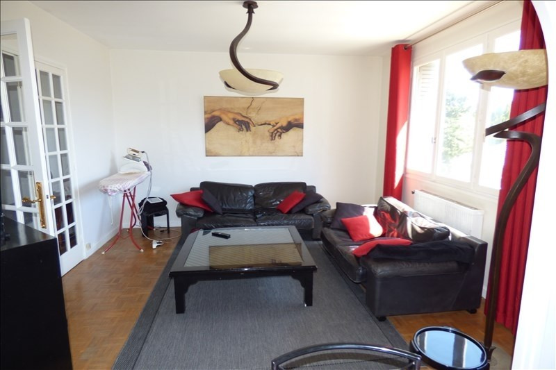 Vente appartement Romans sur isere 99 000€ - Photo 1