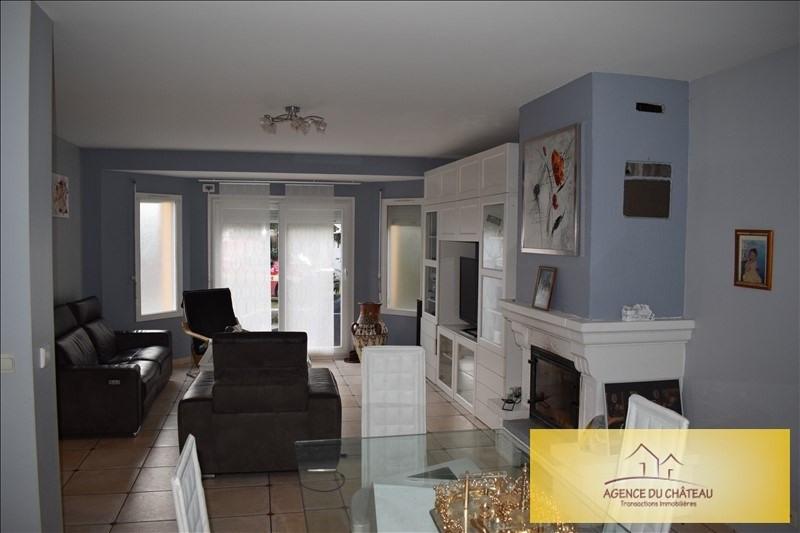 Vendita casa Rosny sur seine 298000€ - Fotografia 3