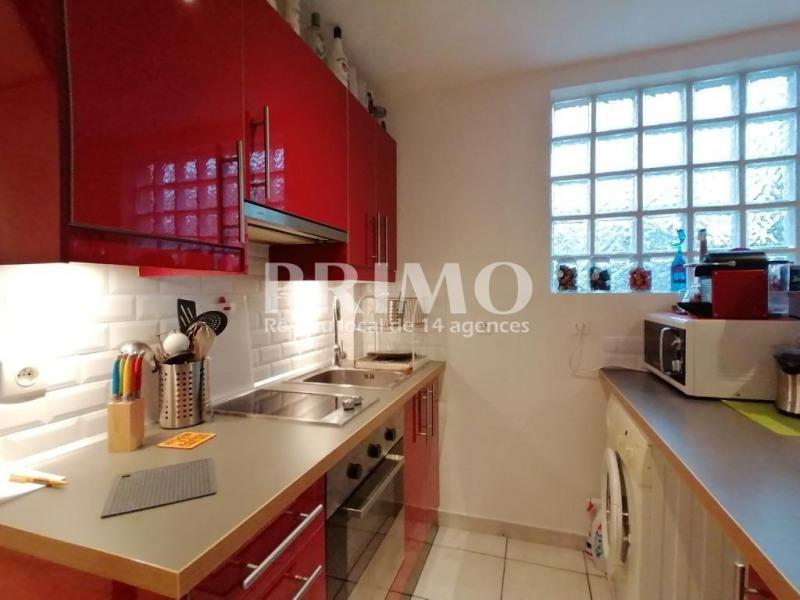Vente appartement Fresnes 157500€ - Photo 2