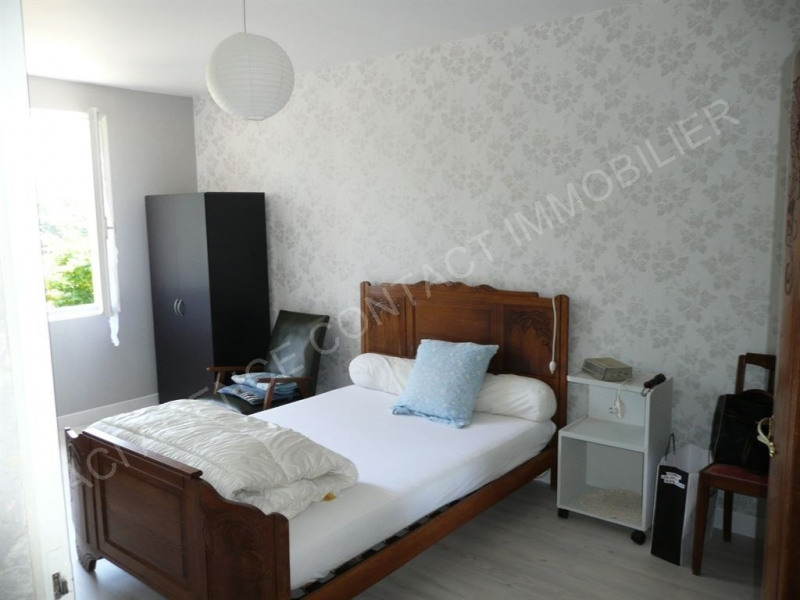 Vente maison / villa Lelin lapujolle 119000€ - Photo 3
