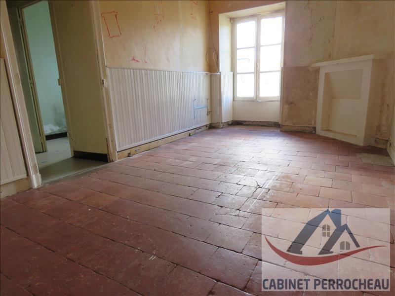 Vente maison / villa Chateau du loir 40000€ - Photo 3