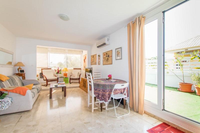Sale apartment Saint gilles les bains 462000€ - Picture 1