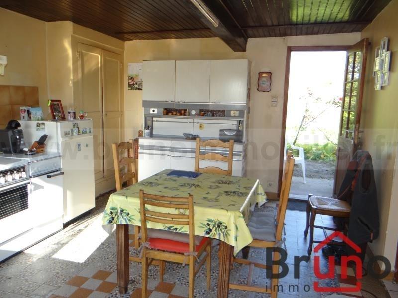 Vente maison / villa St quentin en tourmont 213000€ - Photo 8