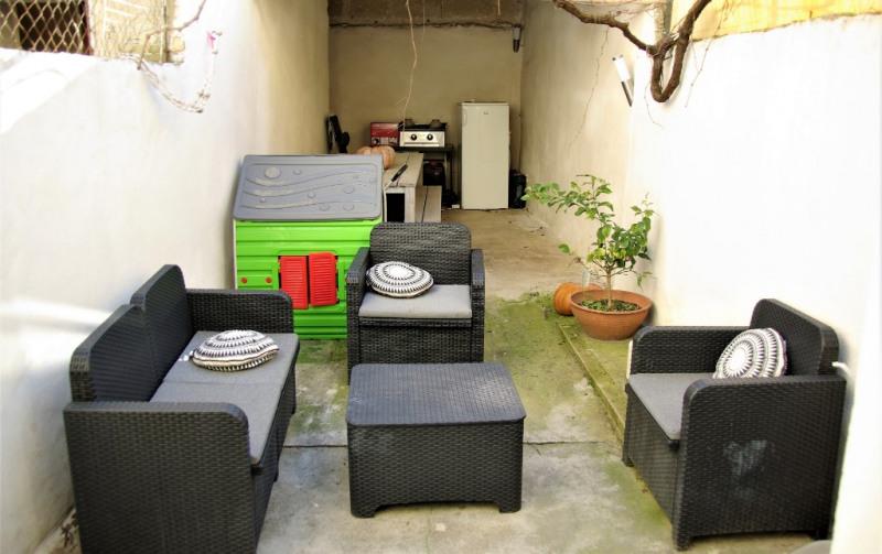 Sale house / villa Le cailar 175000€ - Picture 1