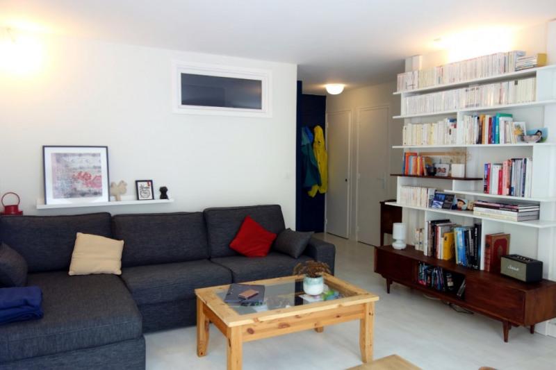 Sale apartment Les houches 189000€ - Picture 1