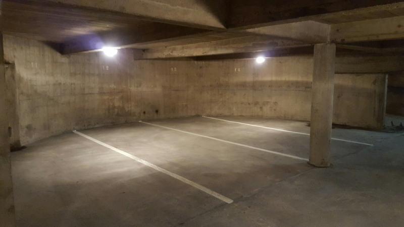 Vente parking Saint-mandé 12500€ - Photo 3