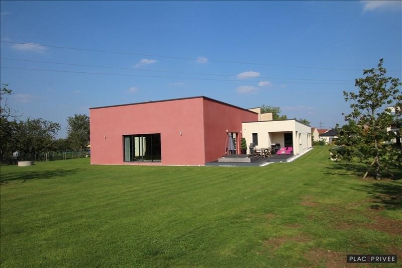 Vente de prestige maison / villa Nancy 1000000€ - Photo 1