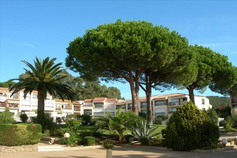 Sale apartment Les issambres 115 000€ - Picture 8
