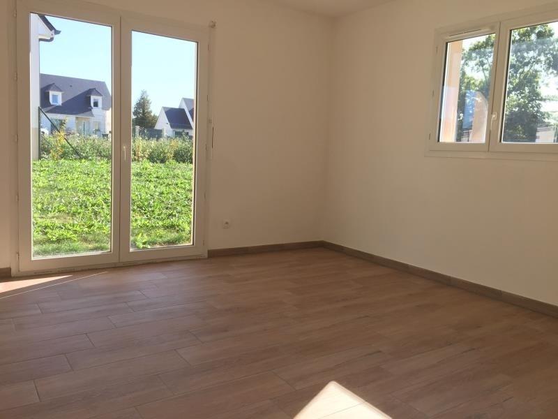 Sale house / villa Blonville sur mer 325000€ - Picture 5