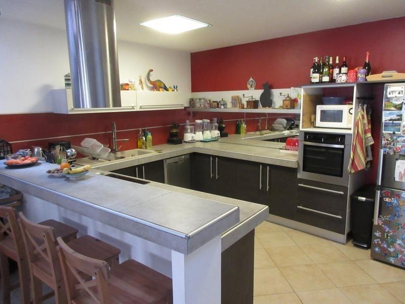 Revenda casa Albigny sur saone 375000€ - Fotografia 2