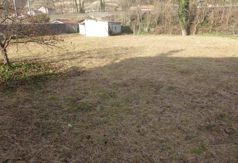 Vente terrain Saint-michel-sur-rhône 79000€ - Photo 2
