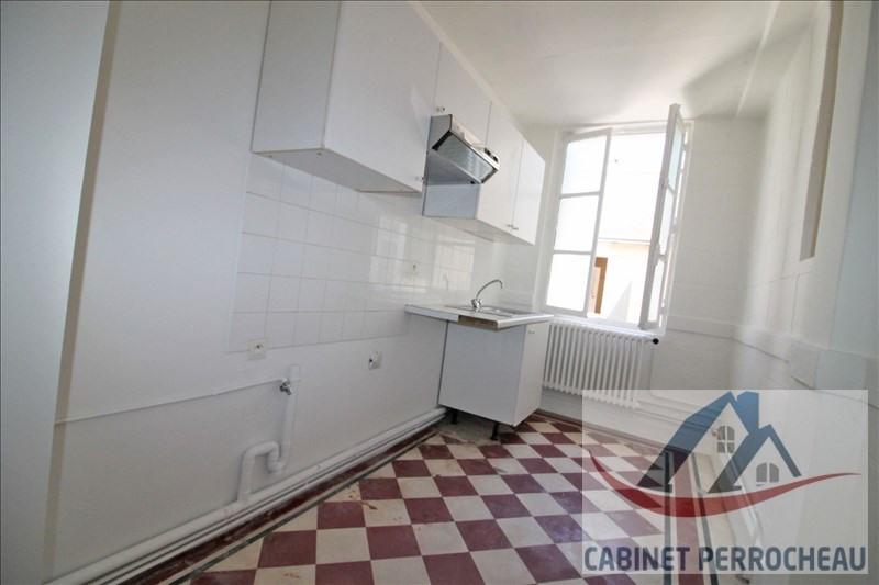 Vente maison / villa La chartre sur le loir 88920€ - Photo 8