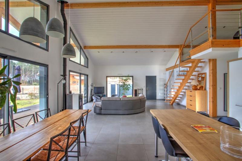 Vente maison / villa Parentis en born 378000€ - Photo 3