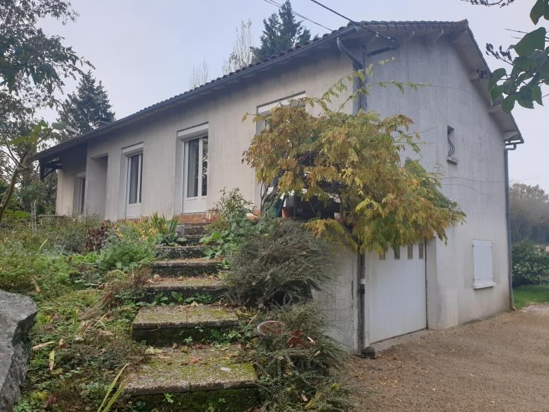 Vente maison / villa Saivres 156 000€ - Photo 9