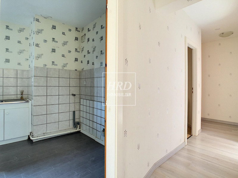 Sale apartment Duppigheim 155150€ - Picture 6