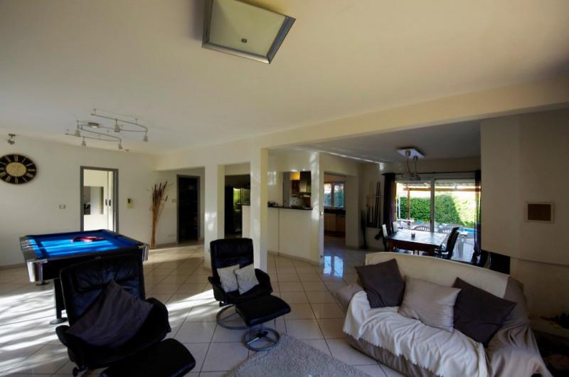 Sale house / villa Laroque des alberes 395000€ - Picture 2