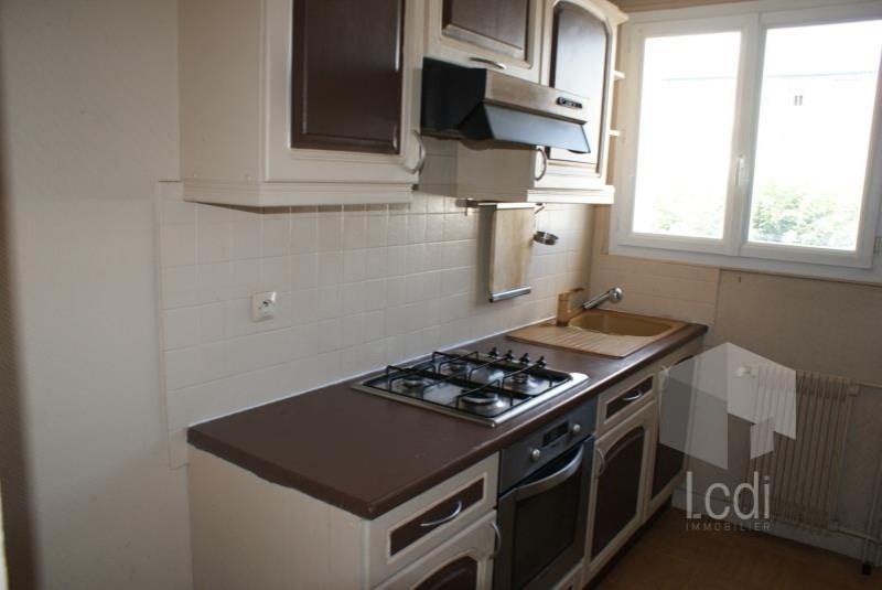 Vente appartement Saint-jean-de-la-ruelle 85000€ - Photo 2