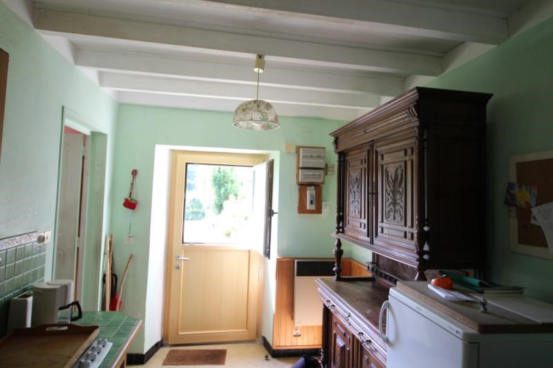 Vente maison / villa La tour du pin 136 000€ - Photo 4