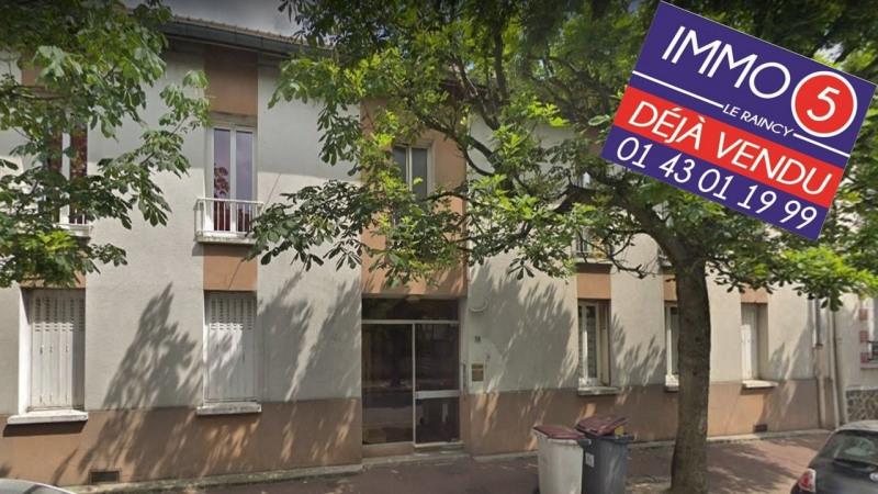 Vente appartement Le raincy 129000€ - Photo 1