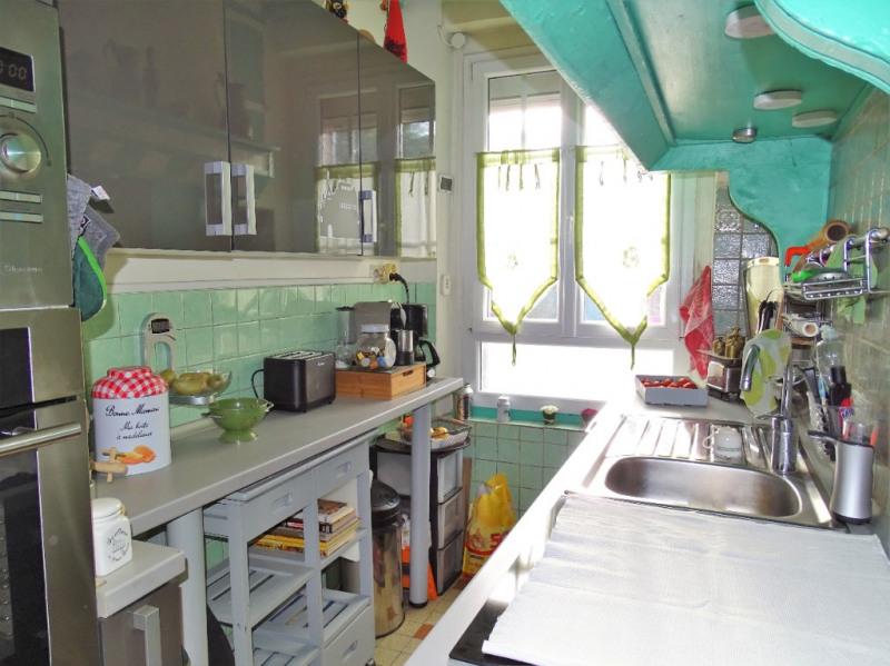 Vente maison / villa Chateauneuf en thymerais 154000€ - Photo 3