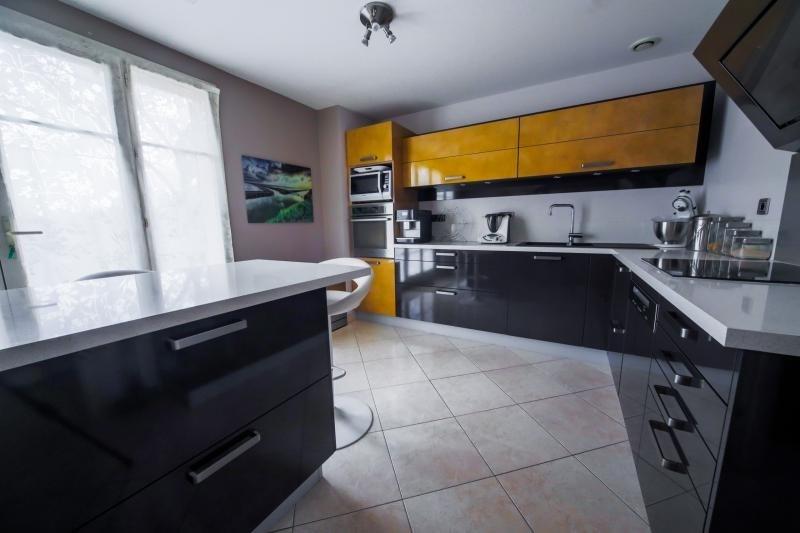 Vente maison / villa St arnoult en yvelines 496000€ - Photo 4