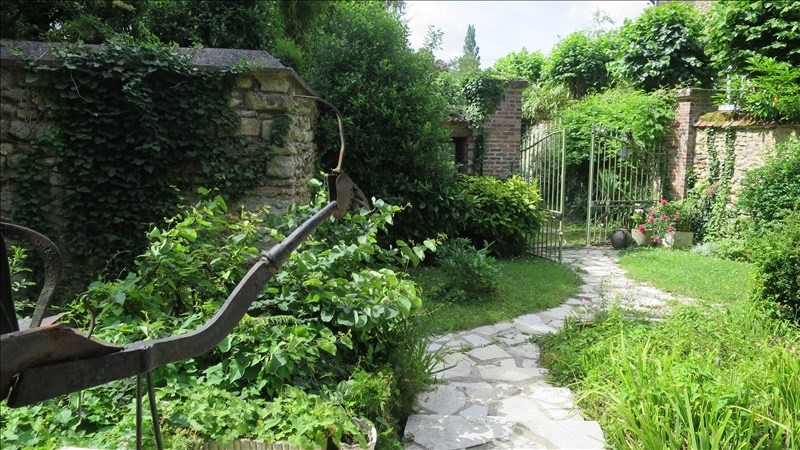 Revenda casa Louveciennes 995000€ - Fotografia 1