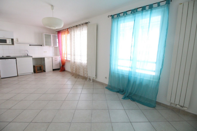 Investment property apartment Grenoble 83000€ - Picture 5