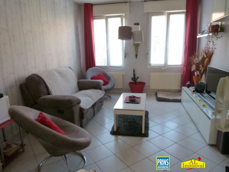 Vente maison / villa Saint omer 172000€ - Photo 4
