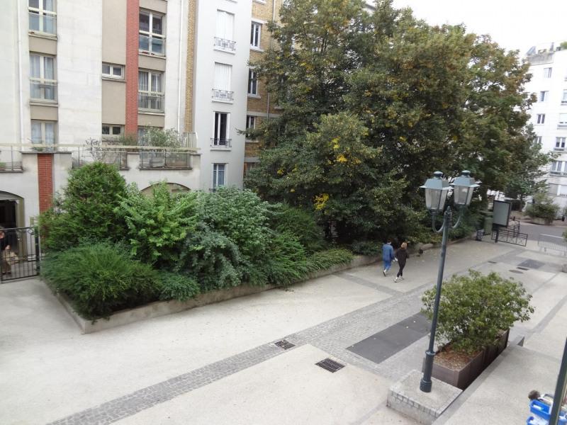 Sale apartment Saint-mandé 455000€ - Picture 4