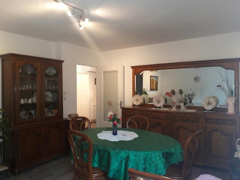Vente appartement St die des vosges 89 640€ - Photo 4