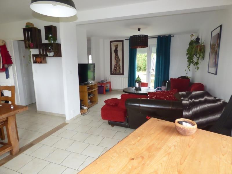 Vente maison / villa Thury harcourt 191900€ - Photo 3
