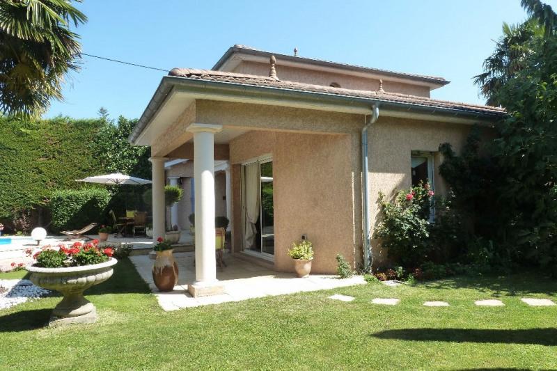 Vente maison / villa Bourgoin jallieu 480000€ - Photo 3
