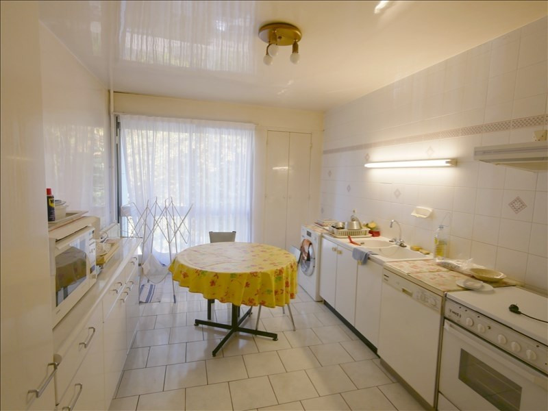 Vente appartement Garches 550 000€ - Photo 2