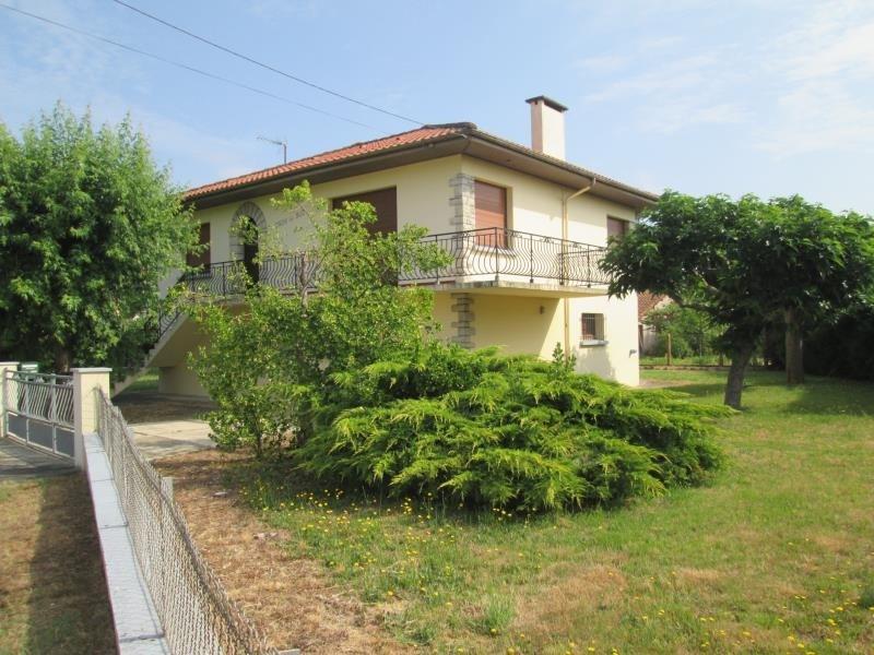 Sale house / villa Mimizan 214000€ - Picture 1