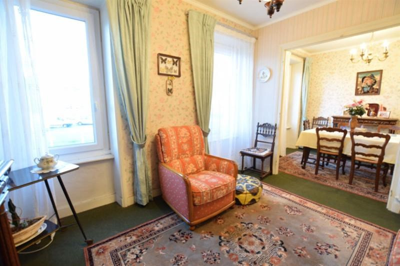 Sale apartment Brest 72 600€ - Picture 2