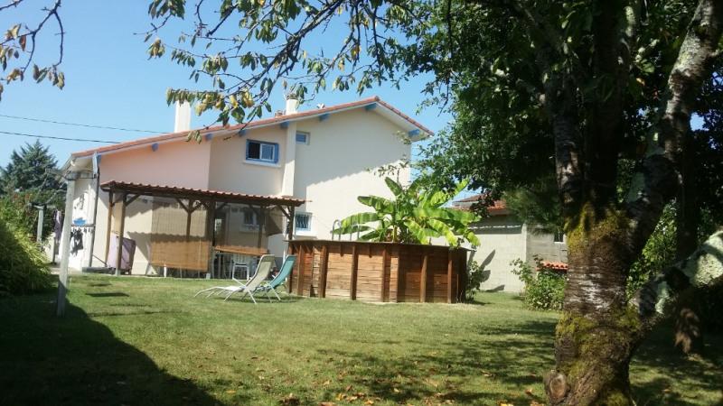 Vente maison / villa Aire sur l adour 179000€ - Photo 3