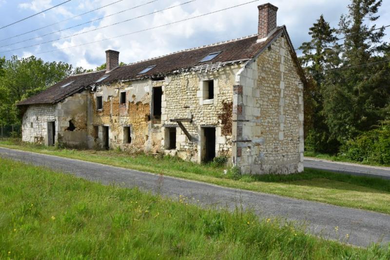 Maison a restaurer