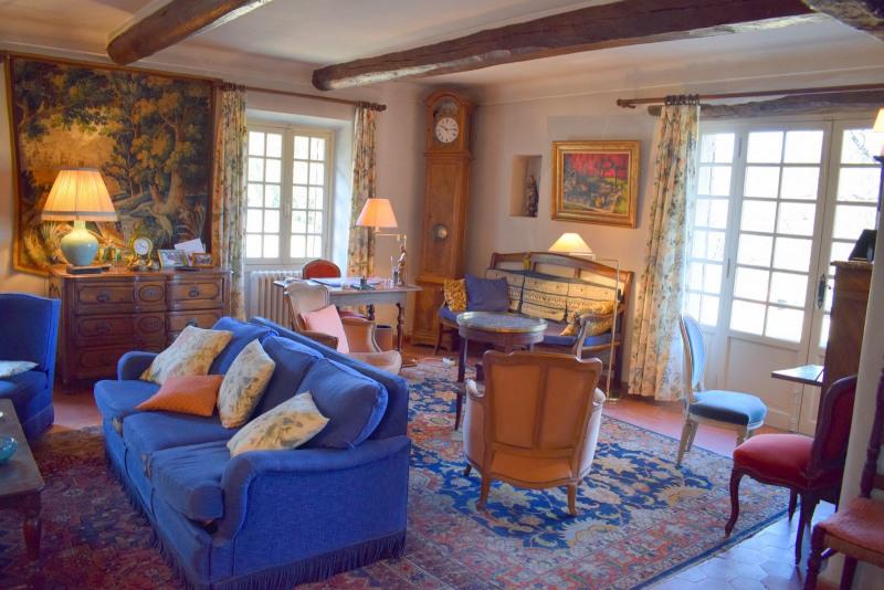 Deluxe sale house / villa Fayence 1260000€ - Picture 16