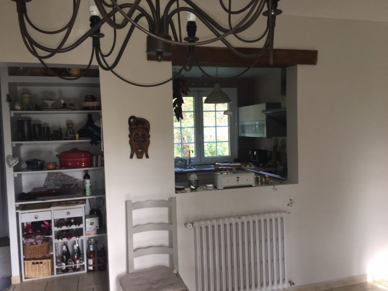 Vente maison / villa Houdan 469 000€ - Photo 8